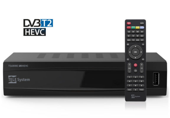 DVB-T2, il digitale terrestre di seconda generazione che costringerà 11 milioni di italiani a comprare un nuovo televisore o decoder