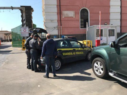 Porto di Catania, finanzieri arrestano latitante 28enne : era ricercato da quasi due anni