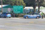 Coronavirus, per Pasqua la Polizia intensifica i controlli in strade e autostrade del Palermitano