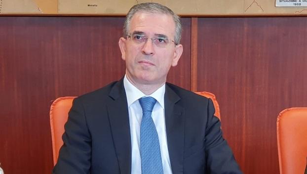 """Bretella Noto-Pachino, consegnata opera da 18 milioni di euro. Falcone: """"Promessa mantenuta"""""""