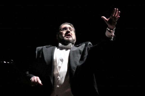 Teatro Massimo, concerto di gala dal divano di casa: appuntamento giovedì 9 aprile sulla WebTv