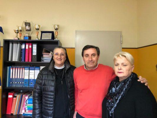 """Emergenza Coronavirus a Catania, scatta l'allarme in case di riposo e centri riabilitativi. Nicosia (Uneba Sicilia): """"Mancano i dpi"""""""