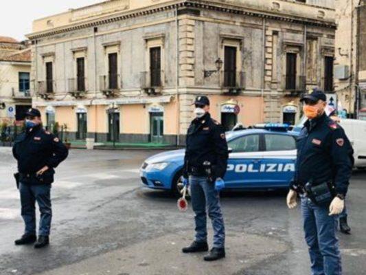 Catania, lotta senza tregua all'illegalità in strada: dalle violazioni ai parcheggiatori abusivi