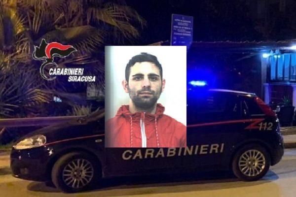 Evade dagli arresti e viola il decreto sul Covid-19: arrestato 26enne recidivo
