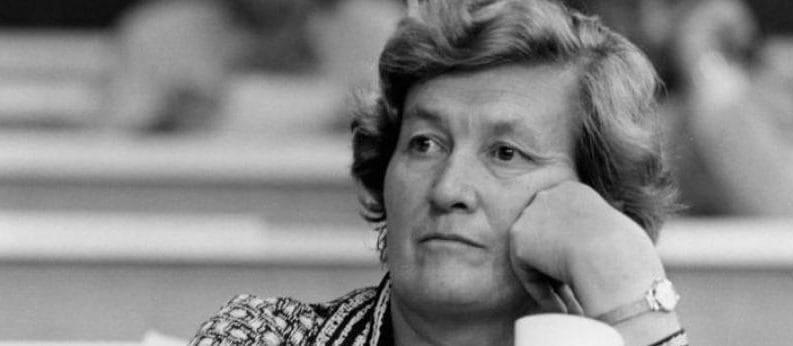 Dalla Resistenza al Servizio Sanitario Nazionale: Tina Anselmi, la staffetta partigiana prima donna ministro in Italia