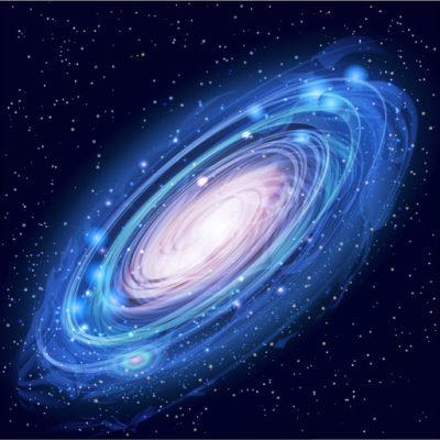 Ossigeno oltre la via Lattea … sì, hai letto bene!