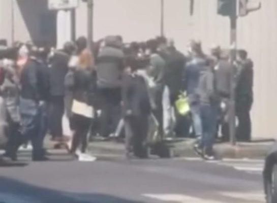 """Assembramento al mercato solidale di Catania, Zingale all'attacco: """"Clamoroso autogol dell'amministrazione"""""""
