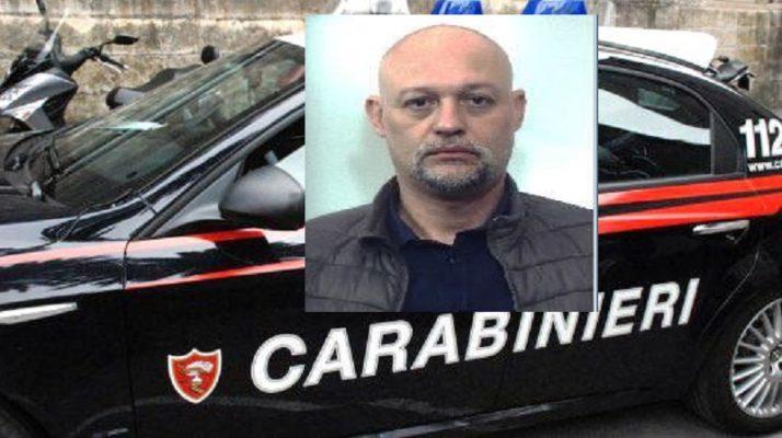 Violenta rapina nel Catanese, pedinano corriere e lo aggrediscono alle spalle: arrestato 43enne
