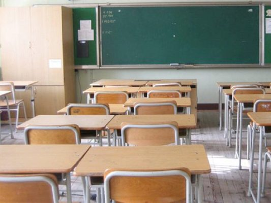 Il ruolo dell'insegnante (dal punto di vista di un alunno)