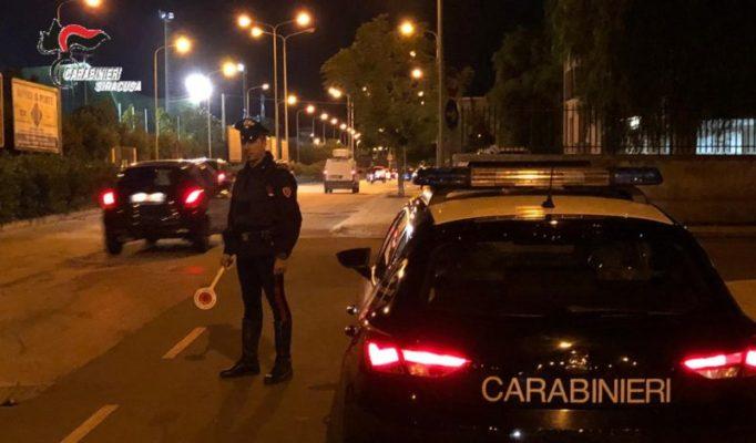 Tra passeggiate e chiacchiere in strada: intensificati i controlli dei carabinieri