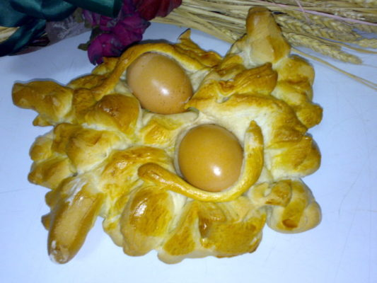 Pasqua in Sicilia: a ogni città il suo dolce tipico