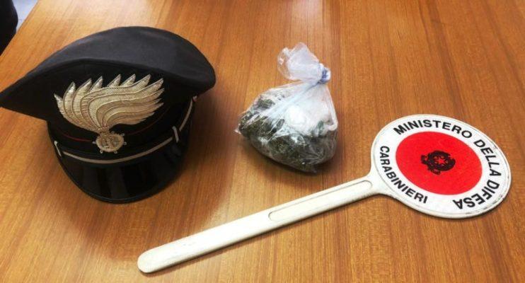 Marijuana negli slip, pusher fermato in via Duca degli Abruzzi nel Catanese: scatta la denuncia