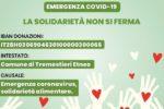 Emergenza Coronavirus, anche il Comune di Tremestieri Etneo in prima linea per aiutare i cittadini bisognosi