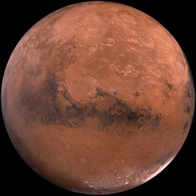 Mars 2020: la prima missione interplanetaria per prelevare frammenti di suolo marziano