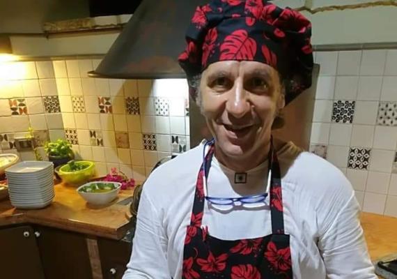 """Lutto nel cinema siciliano, morto l'attore Tommaso Caporrimo: """"Vai via in silenzio e solitudine"""""""