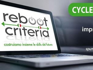 Coronavirus e solidarietà digitale in Sicilia: nasce il progetto Reboot Criteria per ripartire