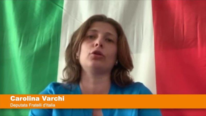 """Migranti, Varchi """"Nave Alan Kurdi non sbarchi in Italia"""""""