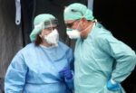 Medico dell'ospedale positivo al Coronavirus, si teme focolaio: isolati 11 pazienti ricoverati