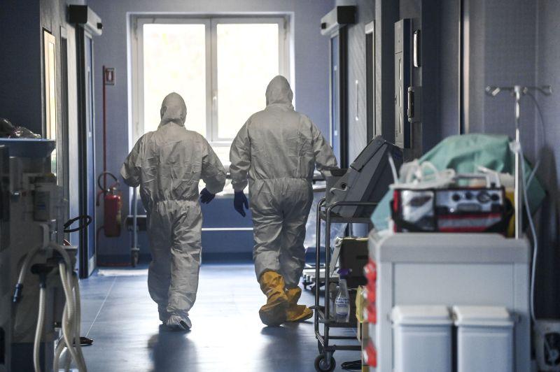 Coronavirus, scendono i ricoveri nel Catanese: doppia dimissione nelle scorse ore