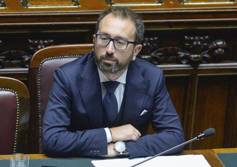 Ministro Bonafede, respinta la prima mozione di sfiducia: attesa per la seconda decisione