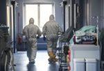 Covid19 in Sicilia, 15 persone ricoverate in più nelle ultime 24 ore: un soggetto in Terapia Intensiva