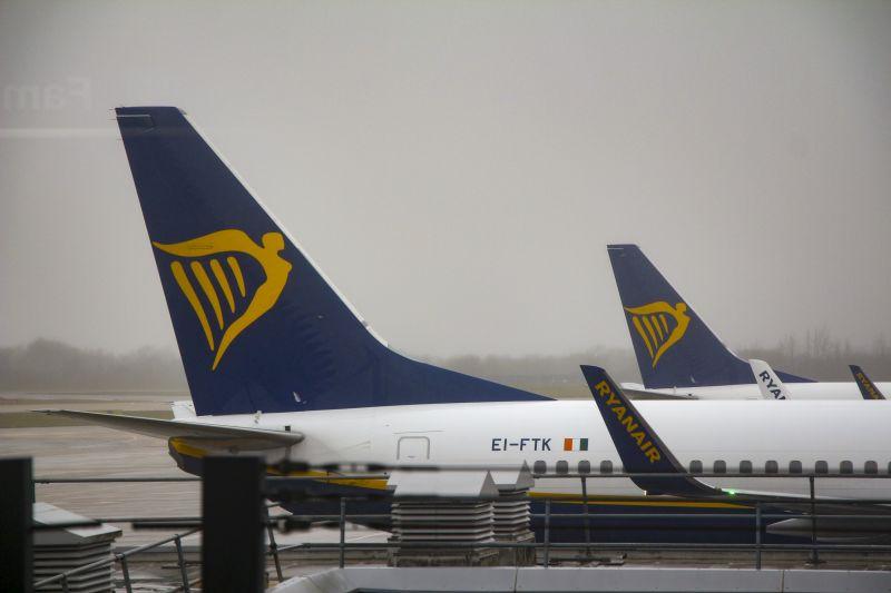 Temporale a Malta, volo Ryanair viene dirottato a Catania: condizioni climatiche avverse