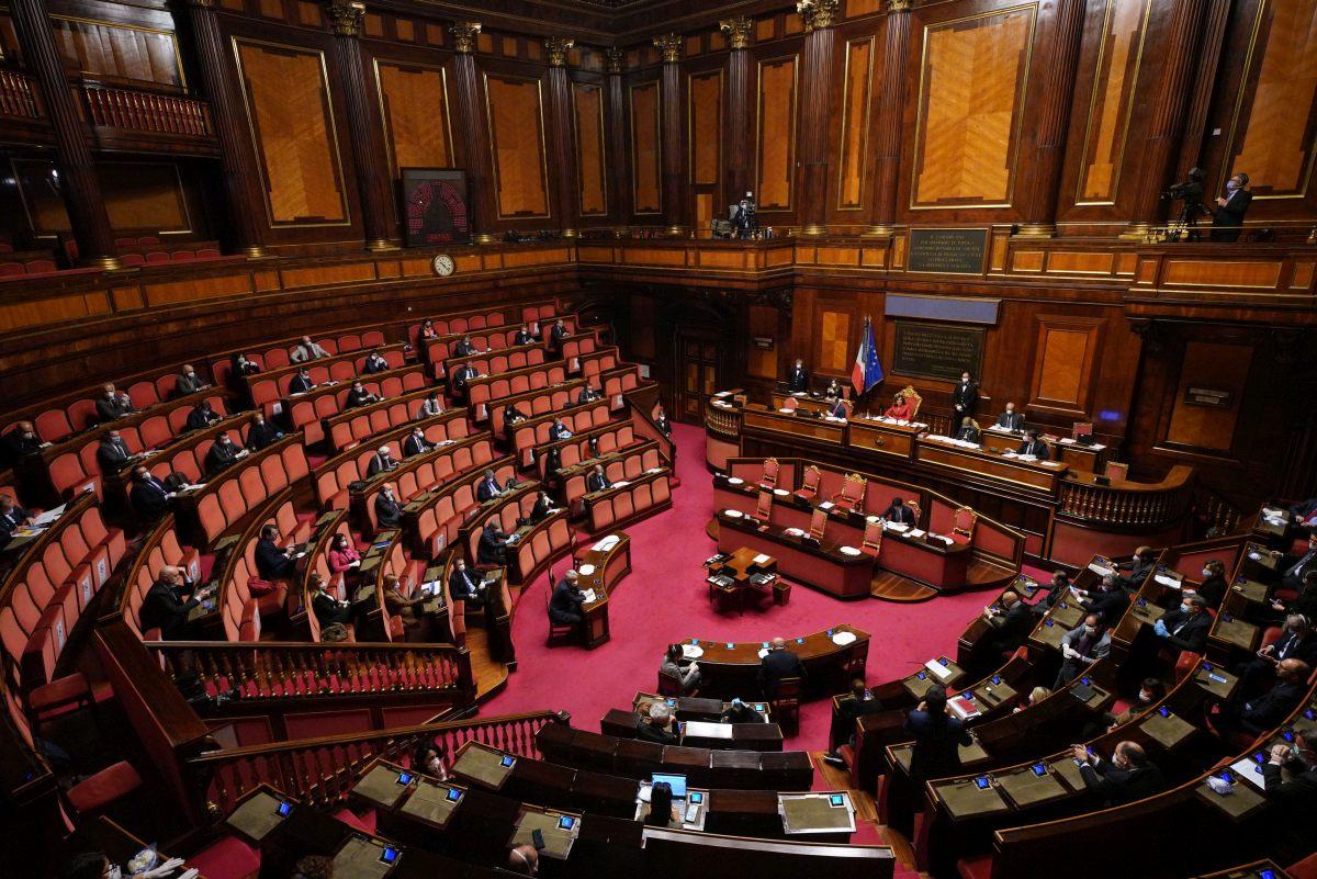 Positivi due senatori M5s, si fermano i lavori delle commissioni: a Palazzo Madama scattano le procedure sanitarie
