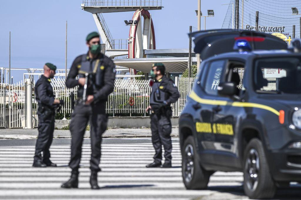 Operazione Trinacria, polizia e Reparto Crimine di Catania in azione: controllati 177 veicoli