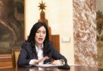 """Raid all'Istituto Sperone Pertini. Le """"vere vittime"""" smuovono le istituzioni. Azzolina: """"Dà fastidio a qualcuno"""""""