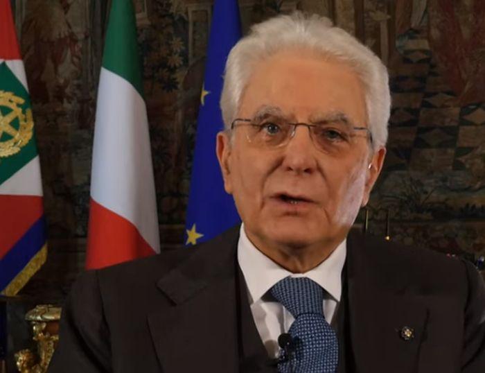 """Mattarella """"Falcone e Borsellino luci nelle tenebre"""""""