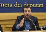 Catania, si avvicina il processo a Salvini: la Lega organizza una tre giorni di dibattiti
