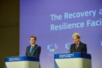 "Coronavirus, da Ue ""Recovery and resiliance Facility"" da 560 miliardi"