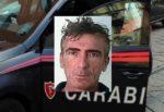Furto aggravato e violazione di domicilio: 48enne catanese trasferito a piazza Lanza