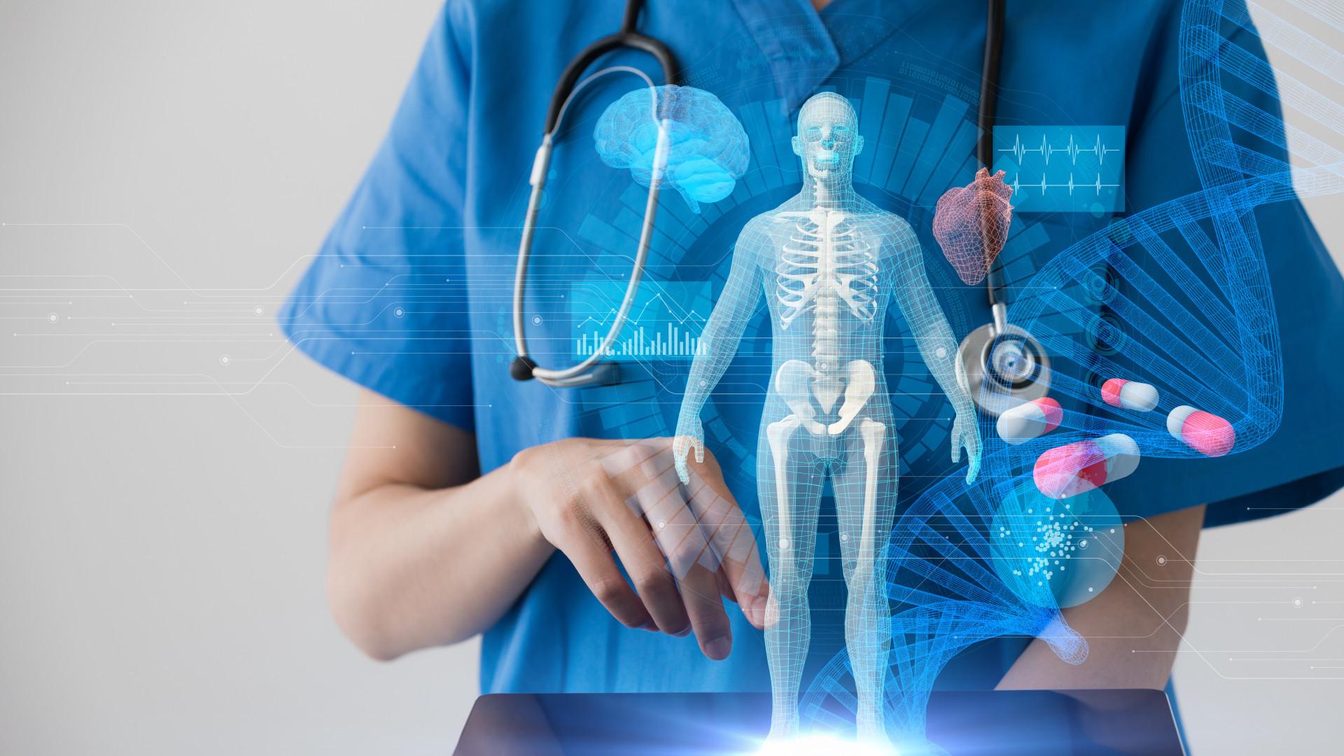 """Ricercatori Università di Catania creano """"paziente virtuale"""": il software che evita le sperimentazioni sugli animali"""