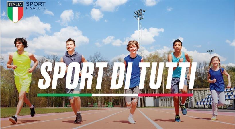 I giovani e lo sport: ecco perché l'attività fisica fa bene