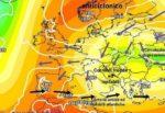 """Meteo """"pazzerello"""" in Sicilia: tra piogge e preallerta per rischio incendi"""