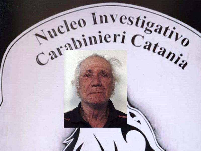 Ricercato da quattro anni per reati tributari si nascondeva nel quartiere Civita: in carcere 67enne