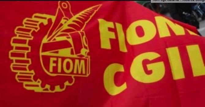 """Catania, sciopero dei lavoratori SeaSoft. Fiom Cgil: """"Non si può riprendere senza protocollo condiviso"""""""