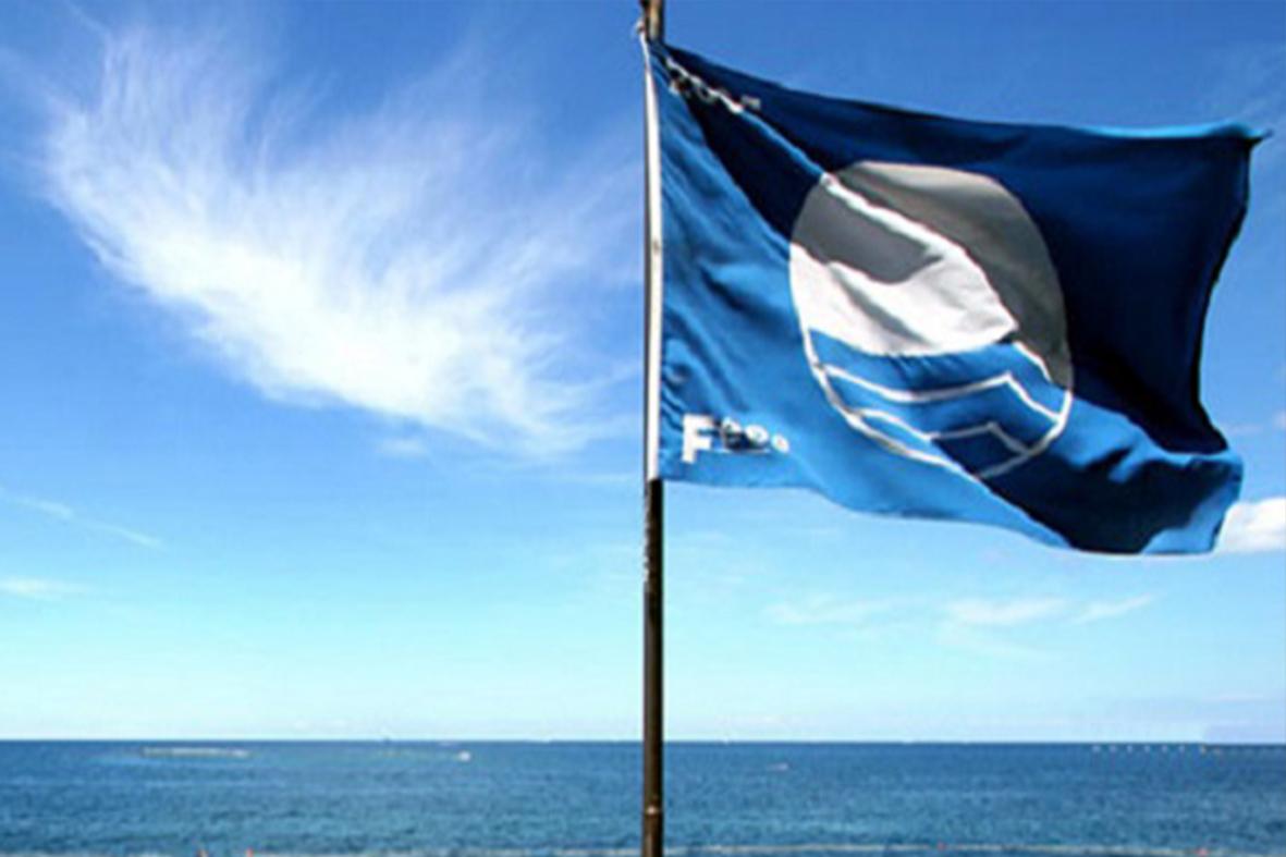 Bandiera blu 2020, la Sicilia premiata con ben 8 località turistiche balneari: una in più dell'anno scorso
