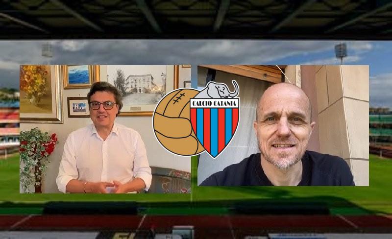 Calcio Catania, un connubio tra amore e storia: i volti noti della città svelano le loro emozioni – VIDEO