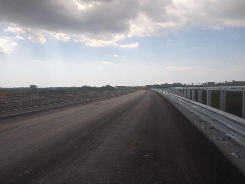 "Ripartito cantiere autostrada Siracusa-Gela, Cascone (Fillea Cgil): ""Si sta procedendo a step"""