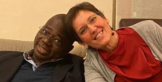 """Palermitano in fin di vita in Guinea equatoriale per Covid-19, l'appello della moglie: """"Riportatelo in Italia"""""""