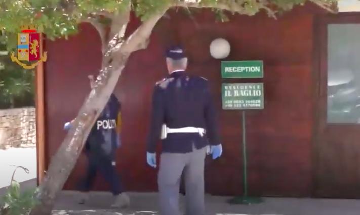 I beni illeciti di Andrea Impastato tornano nelle mani dello Stato: i DETTAGLI della confisca – VIDEO