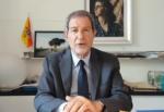 """Situazione migranti in Sicilia, Nello Musumeci: """"Proposta nave ormeggiata in rada a Lampedusa"""""""