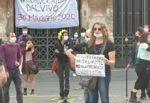 Comparto spettacolo in crisi: proteste di piazza a Catania e a Palermo