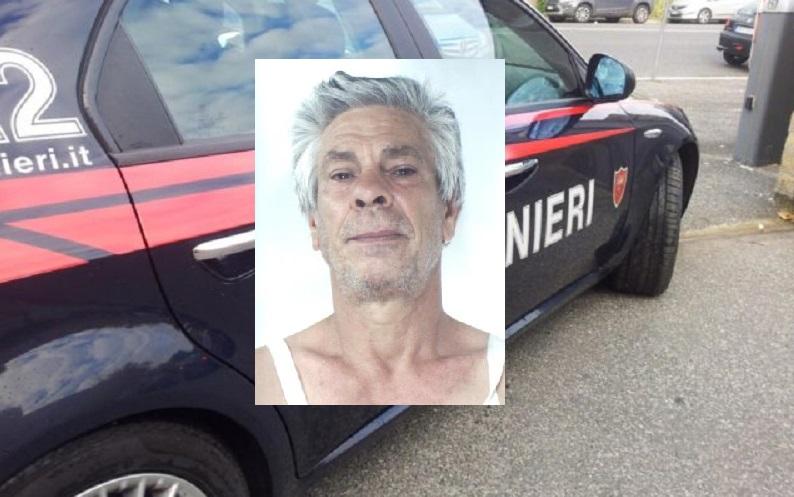 Ai domiciliari nel Catanese, sta male e rifiuta di andare in ospedale ma passeggia in giro: arrestato