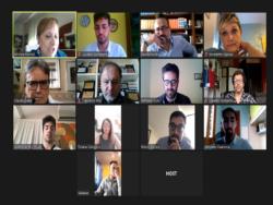 """Emergenza sanitaria, cosa cambierà: conferenza online per gli alunni dell'I.I.S. """"Concetto Marchesi"""" di Mascalucia"""