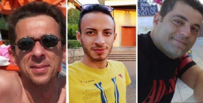 Cadavere in decomposizione nei pressi della riva a Gioia Tauro: ore di angoscia per la famiglia di Vito Lo Iacono