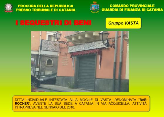 """Operazione """"Shoes"""" a Catania, 25 affiliati al clan Santapaola-Ercolano in manette: I NOMI"""