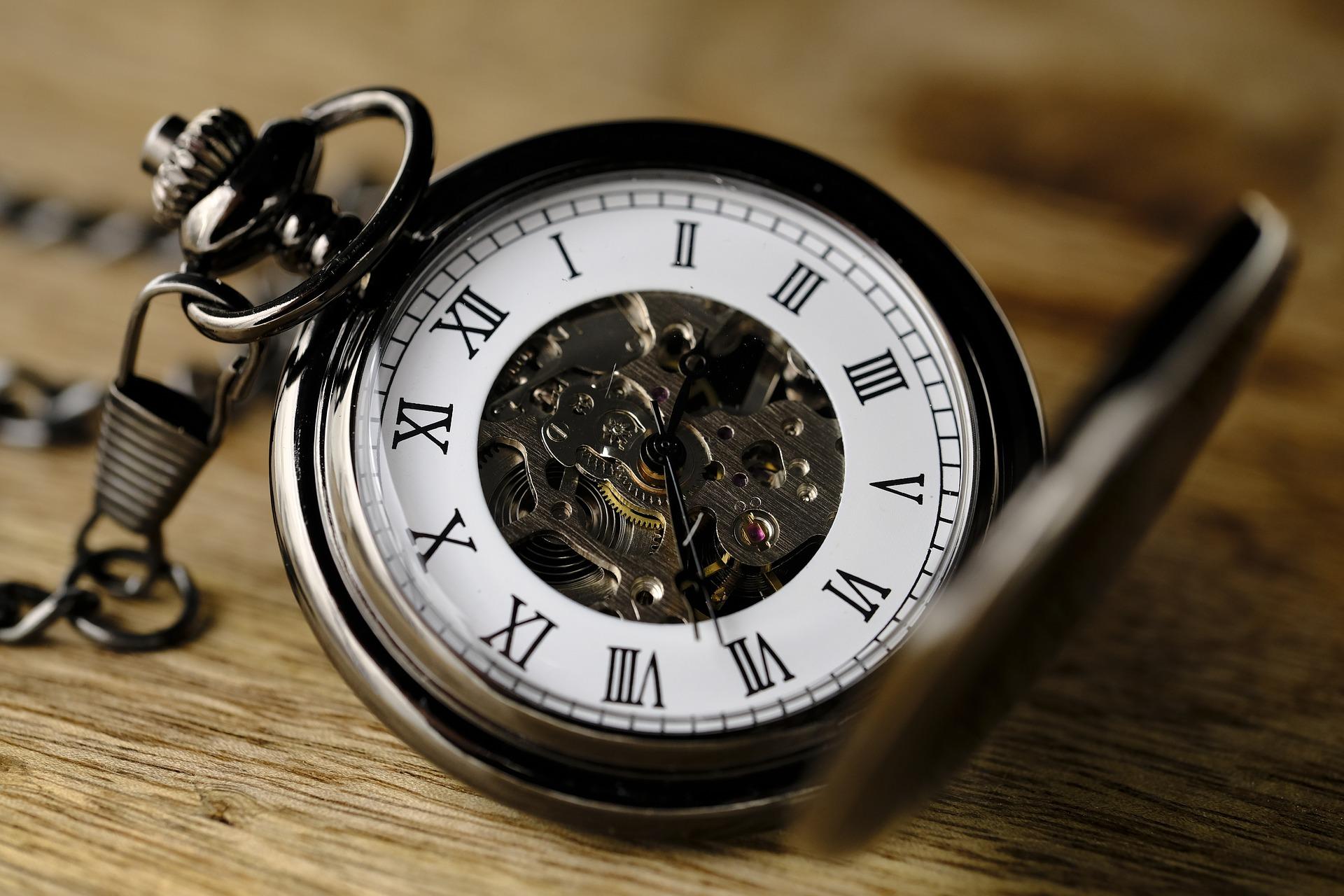 """""""Clock of the Long Now"""", il megaorologio di Jeff Bezos destinato a ..."""